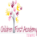 Children First Academy's Tempe campus logo