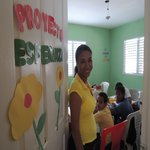 Proyecto Esperanza - an FMG project in Las Terrenas, Dominican Republic