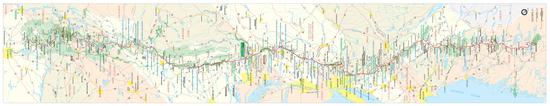 Size 550x415 appalachian national scenic trail map 2005 10