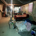 Ms. Muhammed and her family are living in severe conditions following Hurricane Sandy.