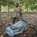 We'll be looking at human rights problems, similar to child labor in the Ivory Coast (here).