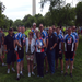 Team Manning, SC in Washington DC - Successful Ride all to honor the fallen heroes!
