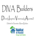 Revita Prowell fundraising for D.I.V.A. Builders