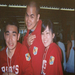 My first Len Duong Camp Experience in 2005