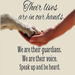 DO IT FOR THEM!   by Pet Adoption Focus