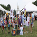 World Children's Festival to honor the Arts Olympiad winners on The National Mall, Washington, DC