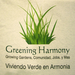 Greening Harmony – Home and Community Gardens Project