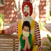 Noah, being treated for Leukemia, and Ronald
