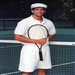 Brad Minns, USA Deaf Tennis, Head Coach