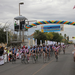2012 El Tour de Tucson Finishline