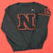 "MLCAA plans to decorate the ""sports bar"" with memorabilia from MLC, DMLC, and NWC (pictured - NWC '36 letter sweater)."