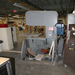 We have a metalworking bandsaw which has been down for a significant period of time due to transmission damage.