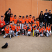 TECA K-1 baseball team at our first game, March 2013!