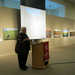 A free public seminar is held at the Great Plains Art Museum
