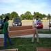 Building schoolyard gardens