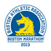 Coach King's 10th Qualifier-Run of Boston Marathon!