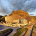 The Natural History Museum of Utah's remarkable new home, the Rio Tinto Center