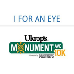 I FOR AN EYE: Ukrop's Monument Avenue 10k
