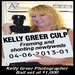 AZ's Most Wanted - Kelly Greer Culp