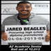 AZ's Most Wanted - Jared Beagles