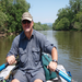 Rowing the French Broad