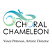 Choral Chameleon - Changing The Voice of Choral Music