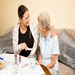We help seniors manage and afford their medications.