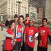 DTTL Shamrock Shuffle- Chicago Open Heart Magic Charity Team