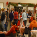 Holiday celebration at the Jerome Community Kitchen
