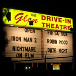 Save the Glen Drive In