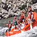 Rafting for Teambuilding