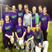 We help sponsor a City Rec softball team.