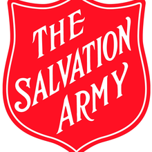 Salvation Army - Give to Lincoln