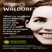 Where's Waldorf | Juliana Margulies, Actress & Graduate of High Mowing Waldorf School