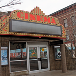 Save the Ogdensburg Cinema
