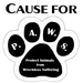 Cause for P.A.W.S. (Protect Animals from Wreckless Suffering) *** THIS IS OUR TEAM LEADER PAGE *** CHECK OUT OUR TEAM PAGE TO SEE ALL DONATIONS!