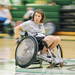Lauren DeBruicker fundraising for Team Magee Wheelchair Sports