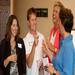 Best Event Ever (2012): Alumni interacting, networking and celebrating our great community