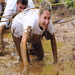 Getting muddy for Recess