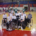 Eric Anderson fundraising for Team Magee Wheelchair Sports