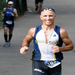 Kevin Gahwyler fundraising for R4V New York City Marathon Team