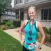 Maripat Pawlowski fundraising for Chicago Run's Bank of America Chicago Marathon Charity Team