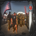 Hailie fundraising for R4V Marine Corps Marathon