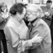 Phyllis Lyon & Del Martin, together 55 years before they could wed, told us their story. Hear it at OutintheBay.org/best