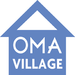 Oma Village is a model for modern, green housing for the future.