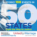 MEUSA was a founding and coordinating organization of the United for Marriage coalition