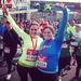 Taylor Mirfendereski fundraising for R4V Marine Corps Marathon Team