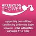 Sponsor a shower