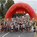 Linda Miller fundraising for Jumpstart Marine Corps Marathon Team