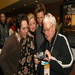 Paul Rudd, Gretchen Mol, Fred Weller, Roger Ebert 2003 @Sundancefest by Mychal Watts